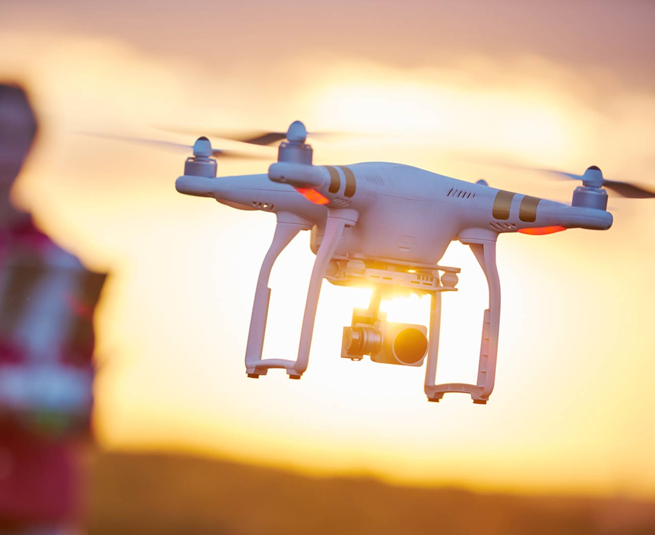 Drone Domains for Sale